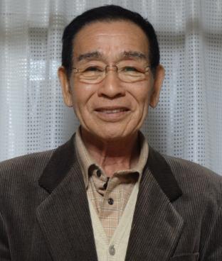 菊池久 副会長